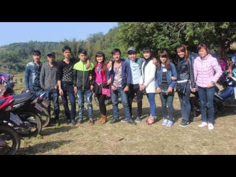 Đám Cưới Dân Tộc Nùng Chi Lăng - Lạng Sơn