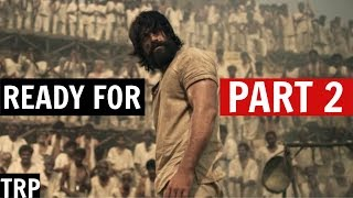 Why 'KGF: Chapter 1' Is A Cinematic Experience You Just Cannot Miss