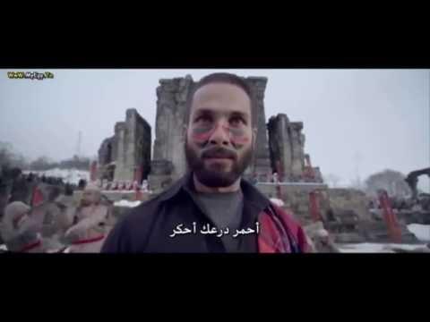 Bismil Full Song – Haider  مترجمة...