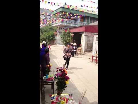 Le hoi truyen thong DINH THO TANG 2015