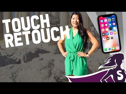 How To Use Touch Retouch App   Erase Unwanted Objects In Photos