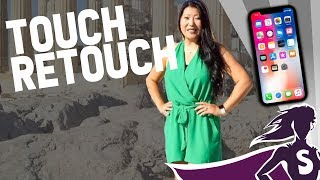 How to Use Touch Retouch App | Erase Unwanted Objects in Photos