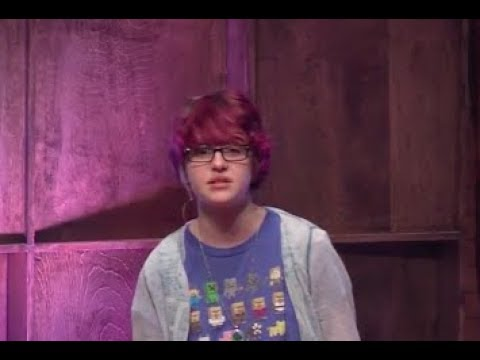 WHY KIDS NEED TO LEARN CODE IN SCHOOLS | ELLIOTT BLACKMORE | TEDXYOUTH@STJOHNS