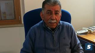 Intervista al dottor Jaber Hussein