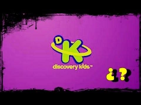 ¿PORQUE DISCOVERY KIDS PERMITIÓ ESTO?