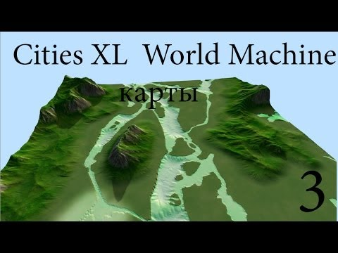 Cities xl world machine 3 youtube cities xl world machine 3 gumiabroncs Images