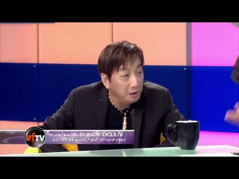 """MC VIET THAO- Teaser Ca sỹ TRƯỜNG VŨ in """"TONIGHT WITH VIET THAO"""" on VFTV 2076."""