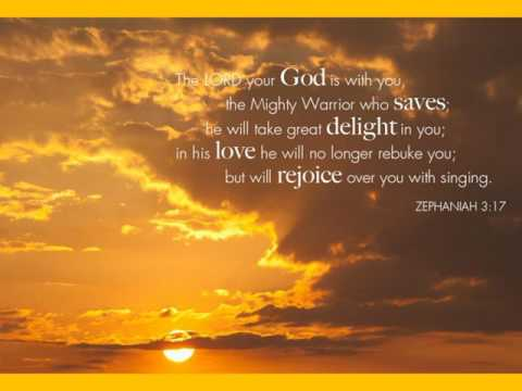 04/02/17 - Sermon - God's Benevolence