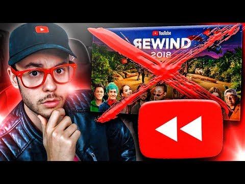 YouTube Rewind 2018 (el bueno)
