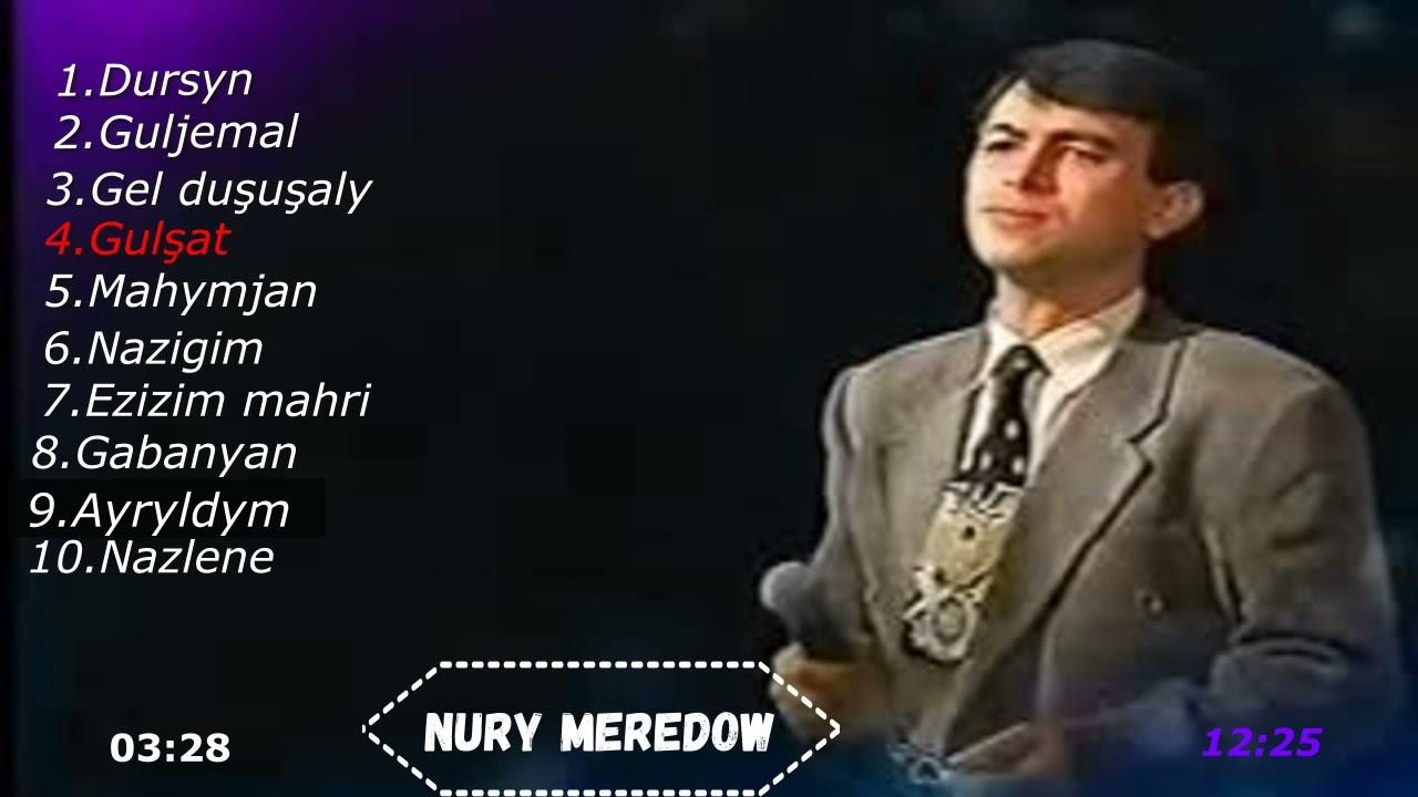 Nurmuhammet Meredow  Bölüm 2  Full HD 1080p