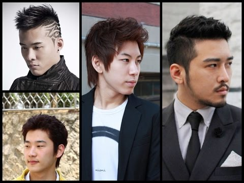 35 Best Asian hairstyles  for Mens | Asian Haircuts