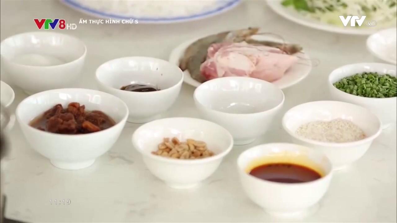 Hướng dẫn nấu bún suông Trà Vinh – Món ngon Việt Nam