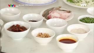 Hướng dẫn nấu bún suông Trà Vinh - Món ngon Việt Nam