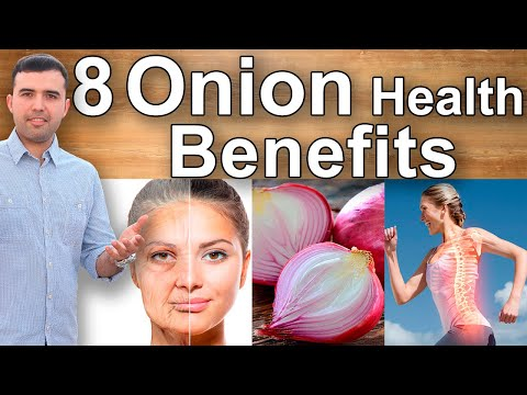 Onion Health Benefits Onion Benefits, Properties and Uses for Health, Hair and Beauty