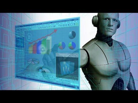 o que é um robo trader
