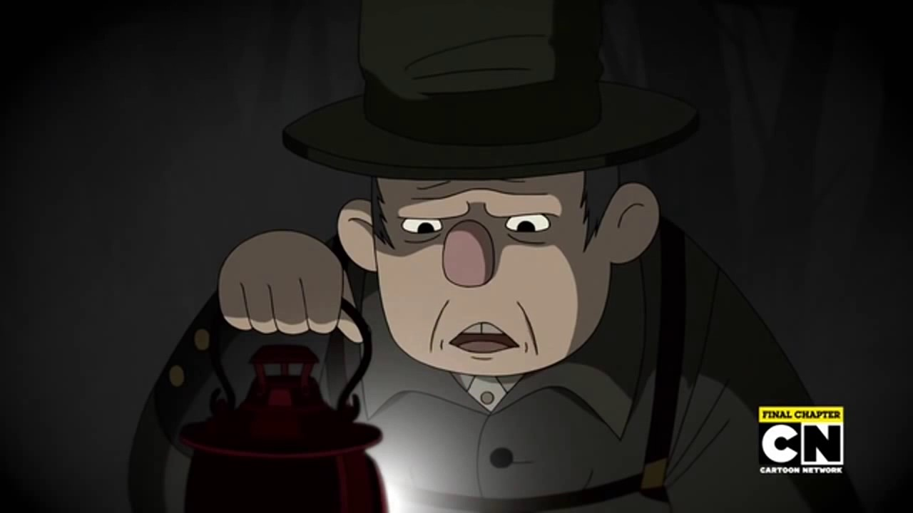 Over the garden wall the woodsman youtube - Watch over the garden wall online free ...