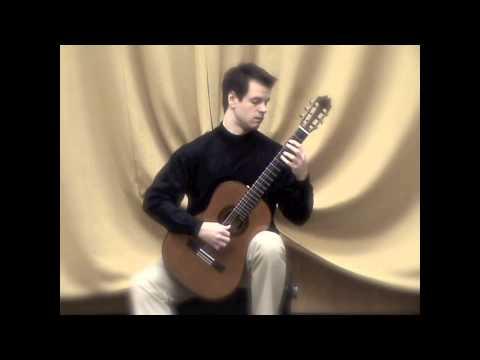 Nemanja Ostojic: Fandango by Rodrigo