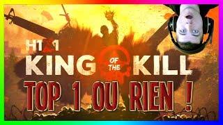 H1Z1 #1 | Top 1 ou Rien ! (Feat. FuFu)
