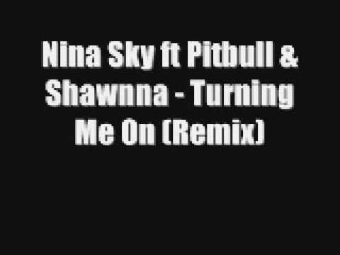 Nina Sky ft PitbullShawnnaTurning Me On Remix