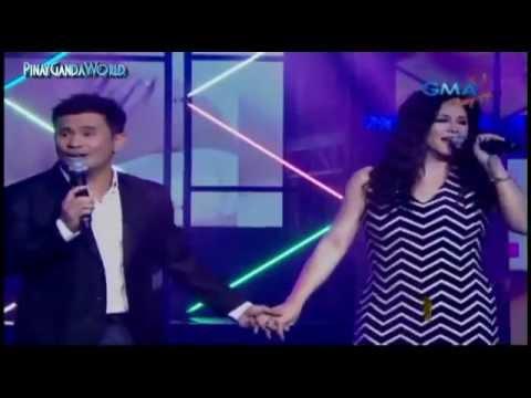 Bakit Ngayon Ka Lang/Forever - Regine Velasquez, Ogie Alcasid, Pops Fernandez [HD]