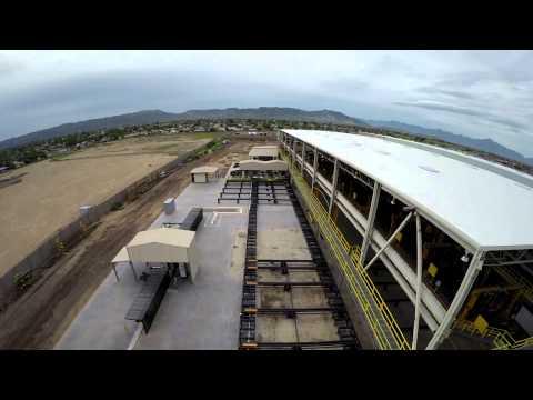 JV Driver Fabrication Facility - Phoenix Arizona