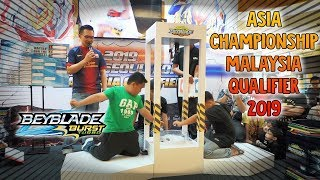 Beyblade Burst Asia Championship Malaysia Qualifier 2019 - Road to Korea - TURBO SONG OPENING