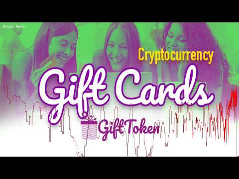 PR: Buy Gift Cards with Cryptocurrency. Introducing Gift Token - Bitcoin News