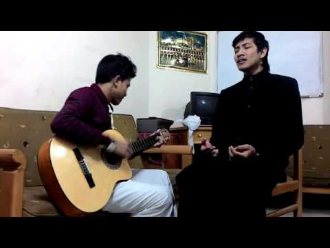 Ya Hannan Ya Mannan versi Wali Band (cover) - By muhammadfaiz_mumtaz ft Sayyid Iqmal