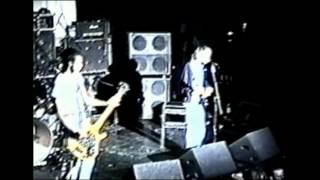 Nirvana - Moore Theater, Seattle 1990
