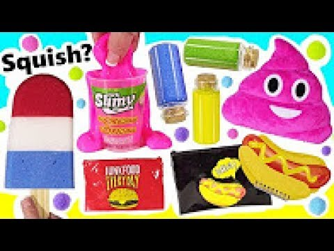 Squishy Haul From Michaels : Michael s HAUL! Did I Find a SQUISHY SLIME Supplies! Emoji Poo Plushie! Ice Cream PENS! What ...