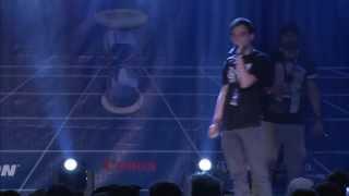 B-Art - Netherlands - 4th Beatbox Battle World Championship