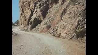 El Sopalmo. Ruta Costera