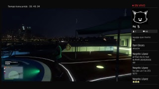 GTA V online ROBO de COCHES