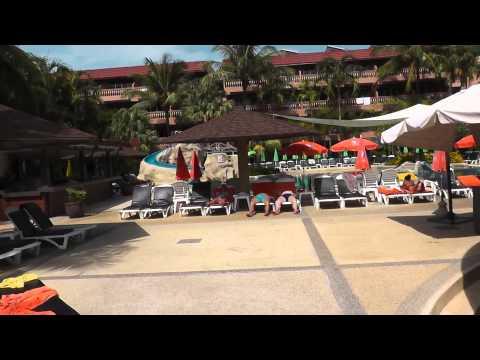 Phuket Orchid Resort 4* (часть 2)