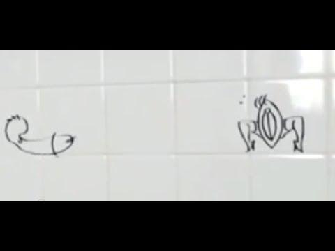 Graffiti Condom Commercial
