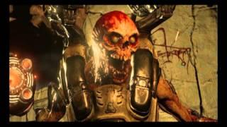 Doom sale este 13 de mayo del 2016