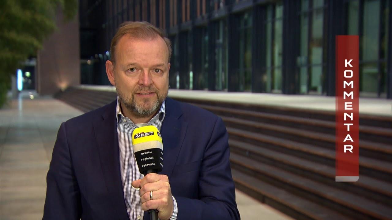 Der RTL WEST Kommentar zum UN-Migrationspaktyoutube.com