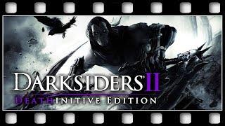 """Darksiders 2: Deathinitive """"GAME MOVIE"""" [GERMAN/PC/1080p/60FPS]"""