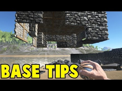 how to create single player game ark