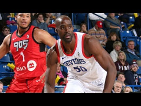 Emeka Okafor Pre-Showcase NBA G League Season Highlights