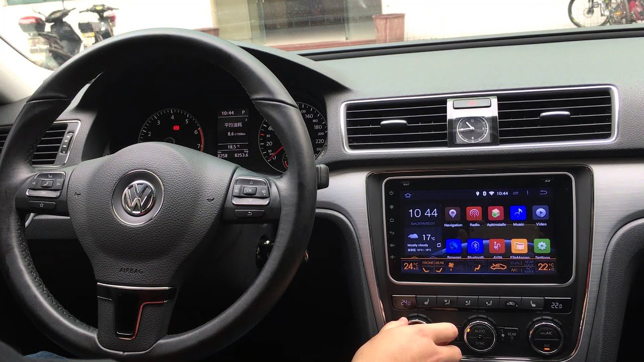 Joying Android Car Stereo Head Unit Ops Function Review On