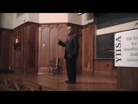 Professor Alan Dershowitz -