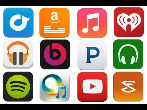 How to Calculate Music Streaming Royalties