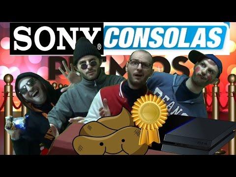 ¡¡¡PS4 ES LA CONSOLA DEL AÑO PARA HOBBY CONSOLAS!!! - Sasel - Videojuegos - Noticias - Notijuegos