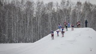 VI Всероссийские соревнования по лыжным гонкам на призы МСМК Владимира Долганова