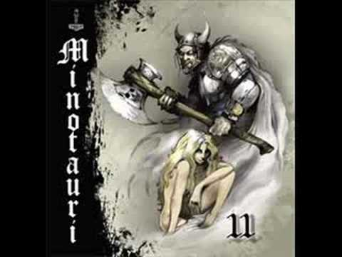 Minotauri-Storms of the world