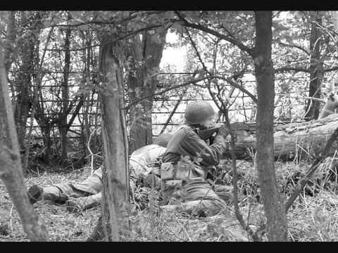 28th infantry division LHA 3&4 2009