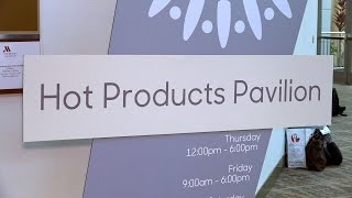 Expo West 2017 Video: Key Discoveries From The Hot Products Exhibits