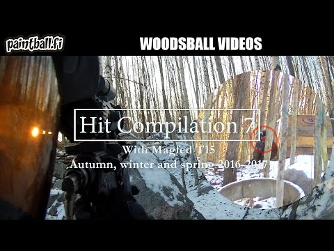Hit Compilation 7 - Magfed T15