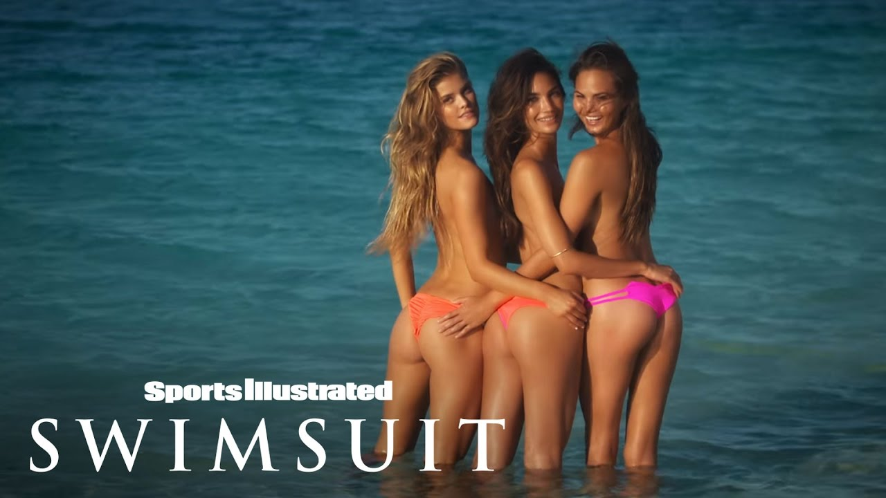 si swimsuit 2014 cover is revealed sports illustrated